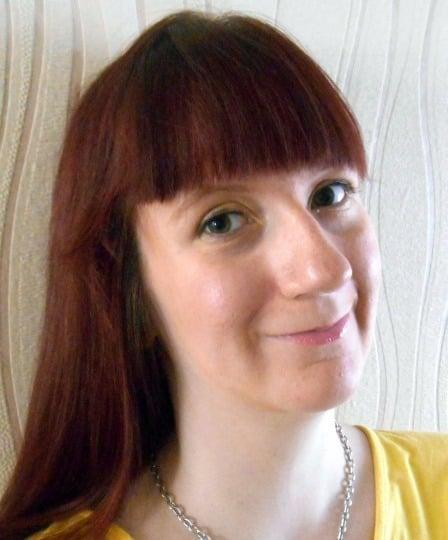 Joanna Krystyna Radosz