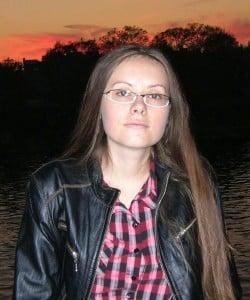 Magdalena Kubasiewicz