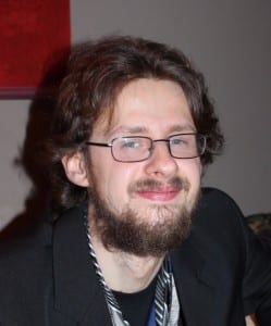 Marcin A. Guzek
