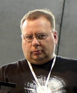 Paweł Majka