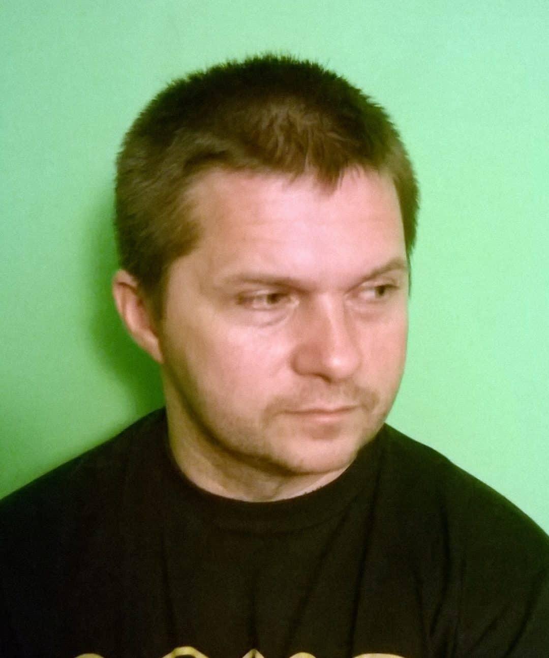Wiesław Gwiazdowski