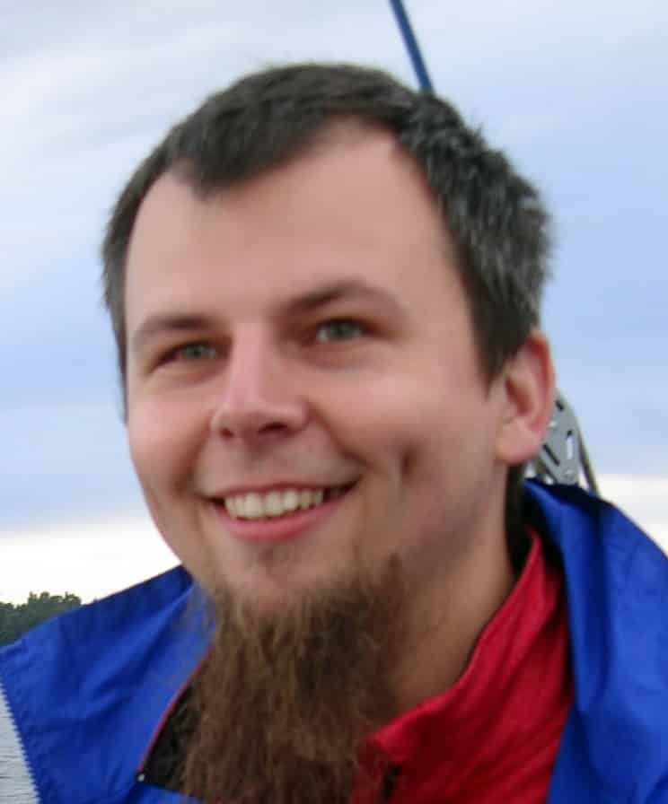 Sebastian Hejankowski
