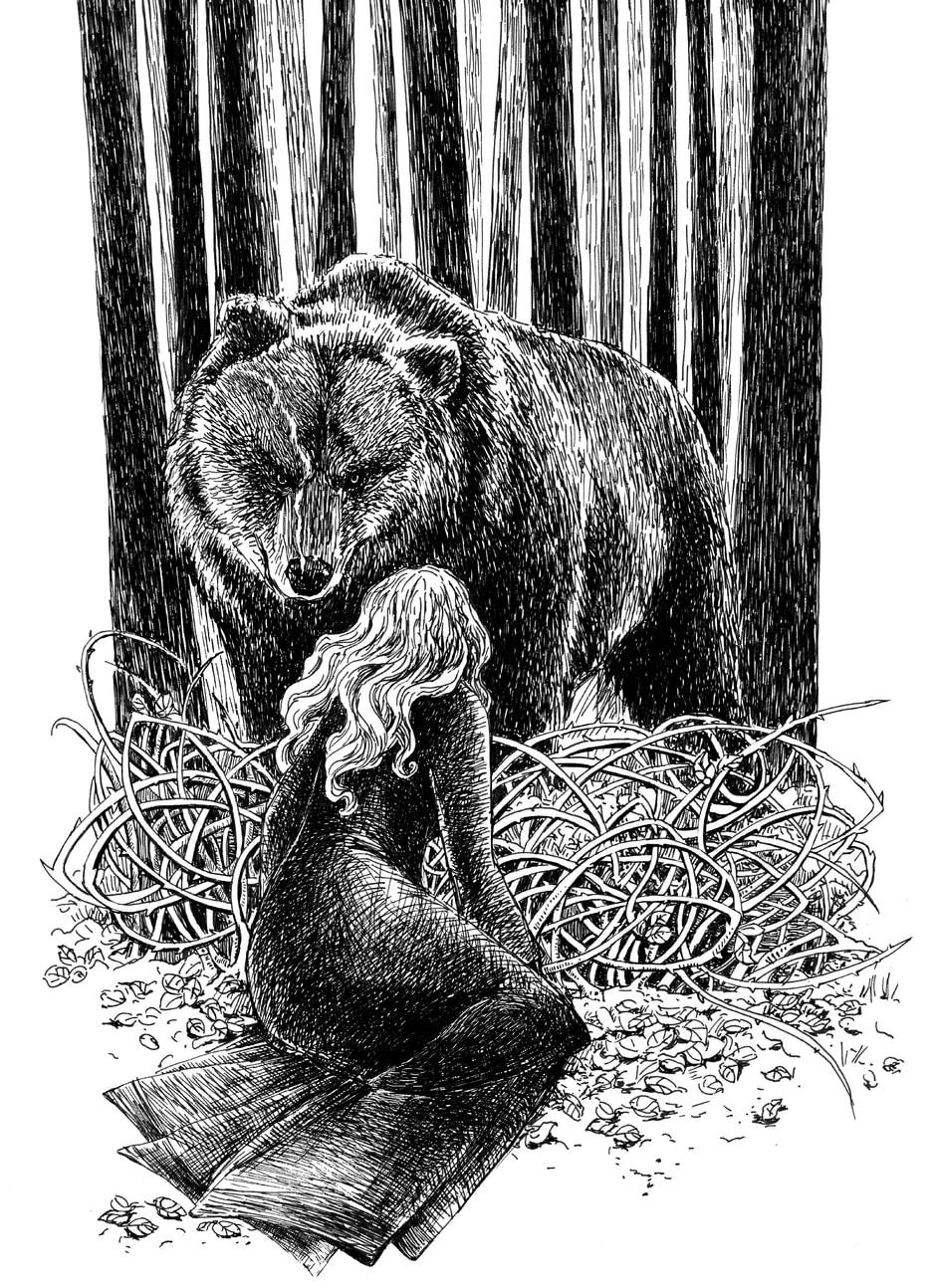 Zaszyj wilkom oczy - Marta Krajewska - Leszy
