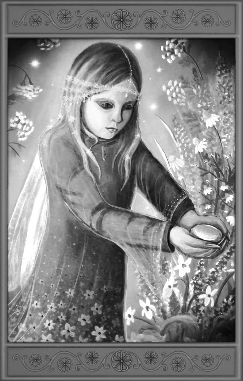 Drzewo wspomnień - Ilustracja 11