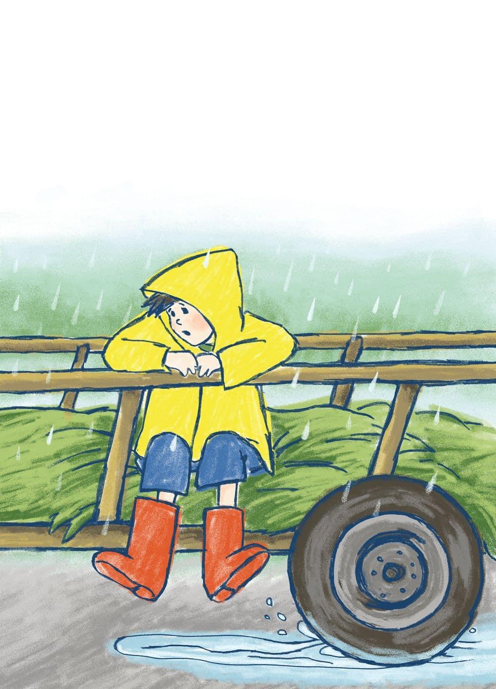 Emil, kanarek i rudy pies - Marta Krajewska 18